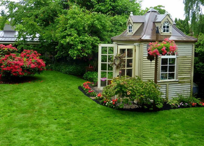 bahçenizi ilkbahara