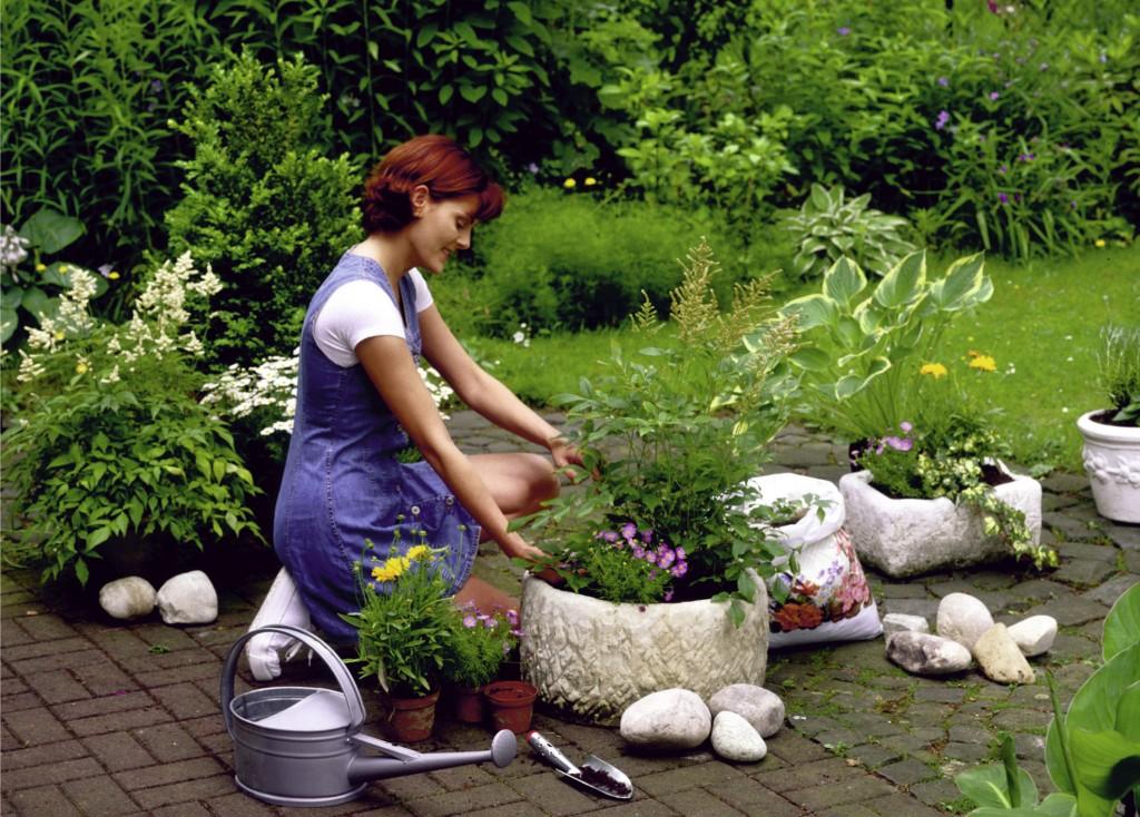 kendi bahçeni tasarla